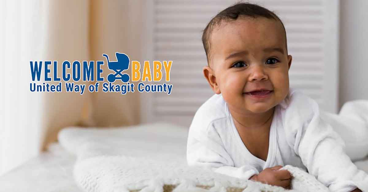 Welcome Baby Program - United Way of Skagit County