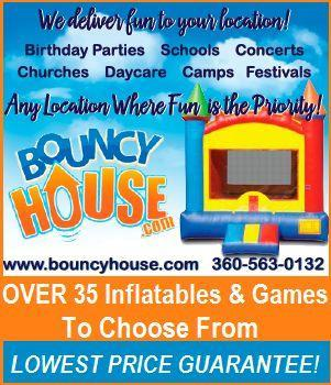 Bouncy House Rentals by Bouncyhouse.com