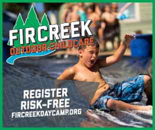 Fircreek Day Camp
