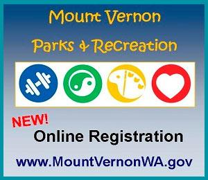 Mount Vernon Parks & Recreation Online Registration for Classes & Camps