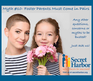 Secret Harbor Foster Parenting Services
