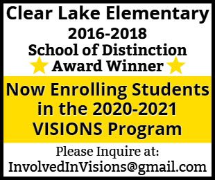 VISIONS Program is accepting new students!