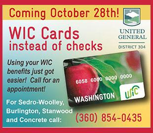 United General District 304 WIC