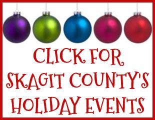 Skagit Kid Insider Holiday Events for Kids Guide